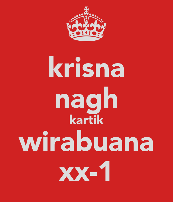 krisna nagh kartik wirabuana xx-1