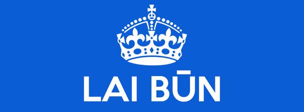 LAI BŪN