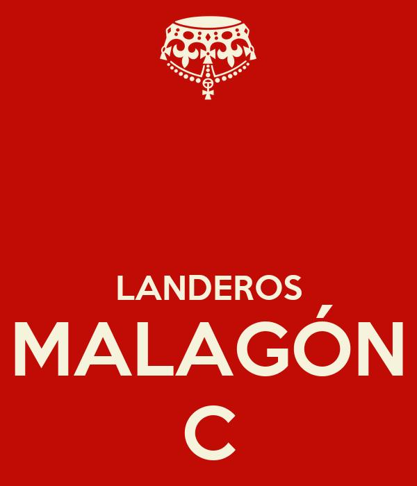 LANDEROS MALAGÓN C