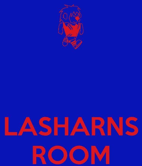 LASHARNS ROOM