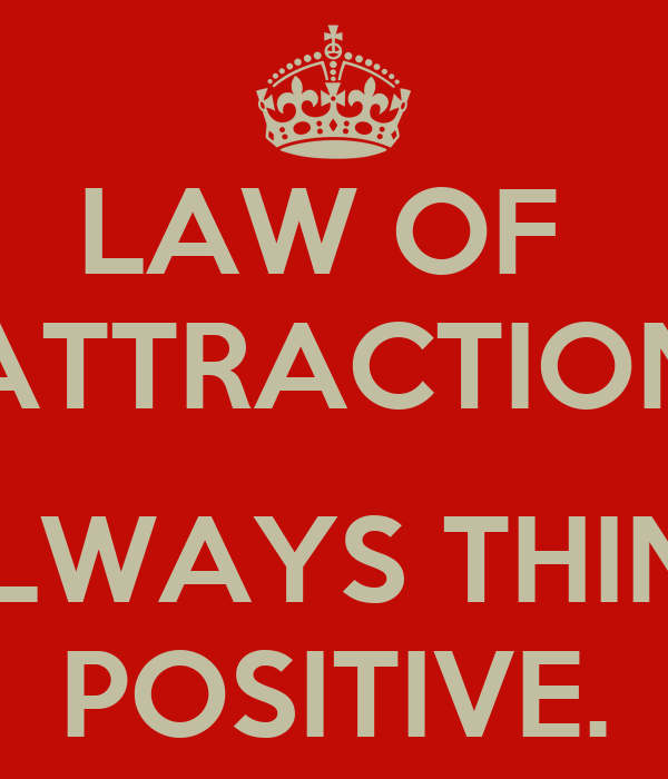 how to make always think positive