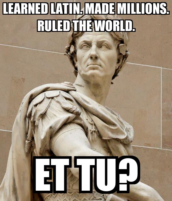 Et Tu Latin 115