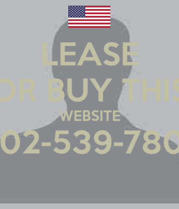LEASE OR BUY THIS WEBSITE 602-539-7807