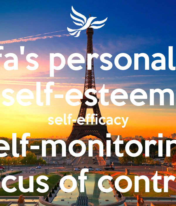 self monitoring effects on self esteem The effect of self-esteem and stereotype on task performance 4039 words | 17 pages to focus on how self-esteem and stereotype threat affect task performance.