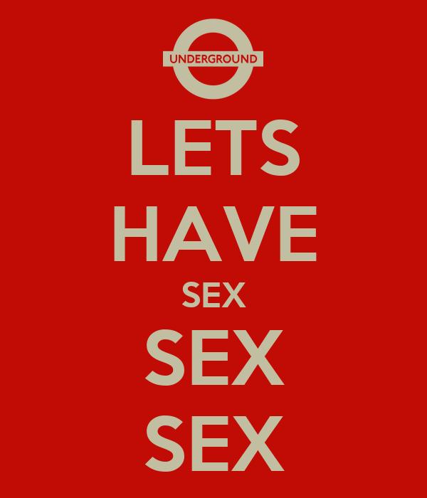 lets have sex com