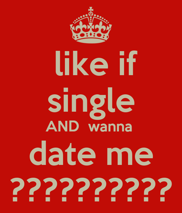 If dating