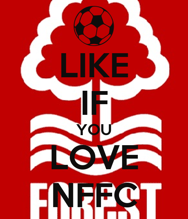 LIKE IF YOU LOVE NFFC
