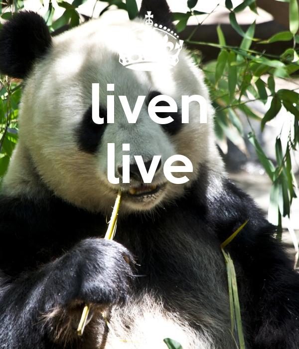 liven live