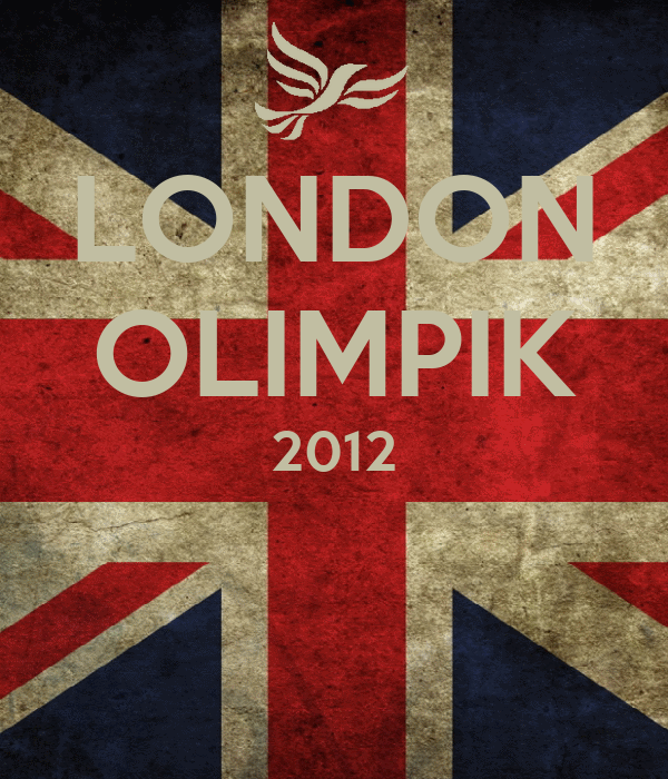 LONDON OLIMPIK 2012