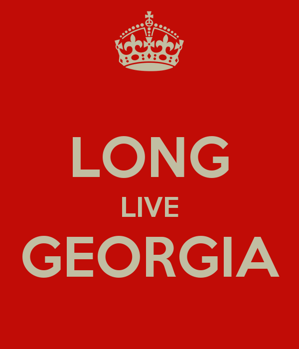 LONG LIVE GEORGIA