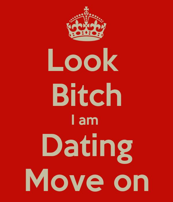 I am dating