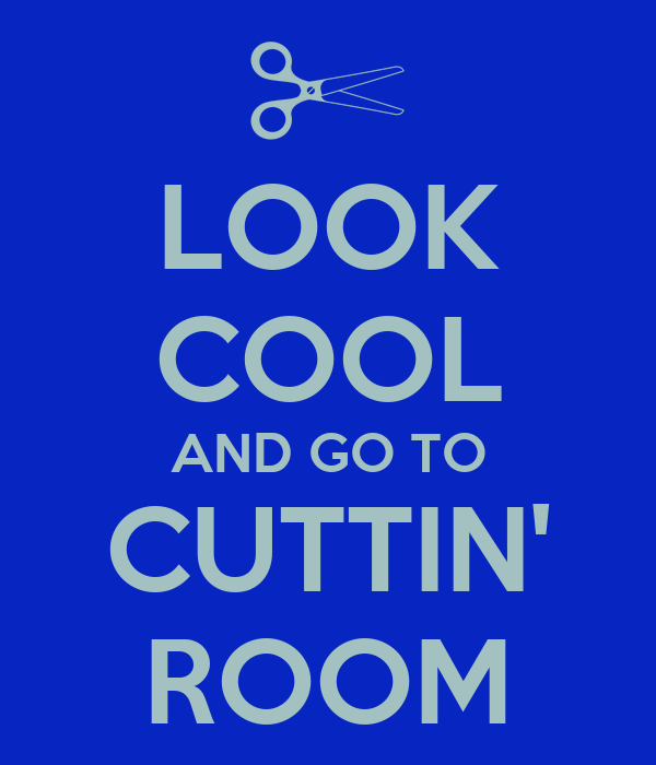 Look cool and go to cuttin 39 room poster sally keep for Cool posters for your room