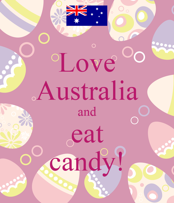 Eat date love in Australia