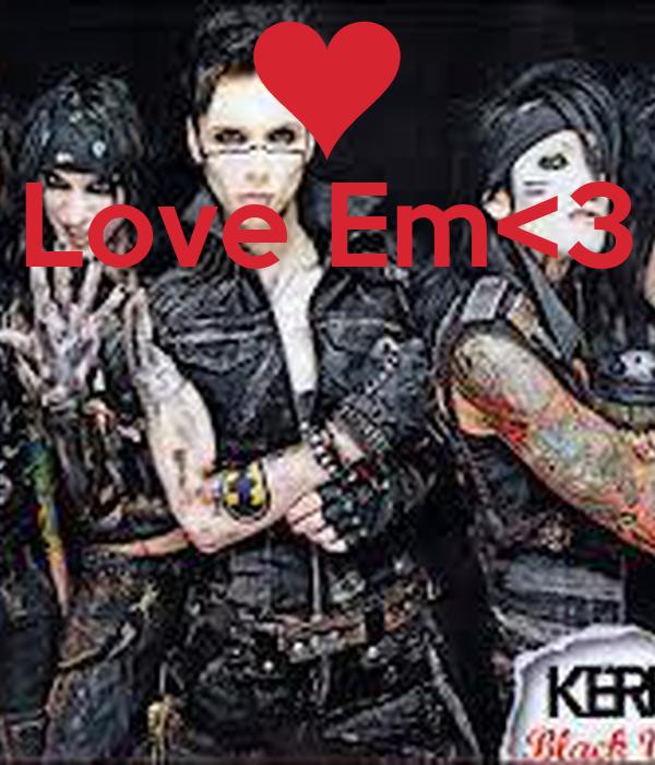 Love Em<3