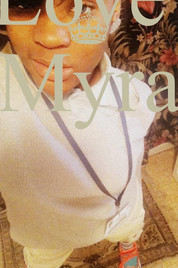 Love  Myra