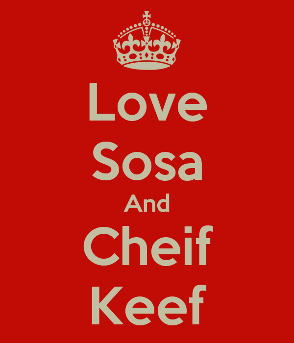 Love Sosa And Cheif Keef