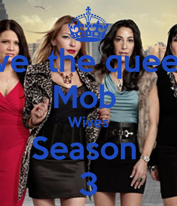 Love  the queens  Mob  Wives Season  3