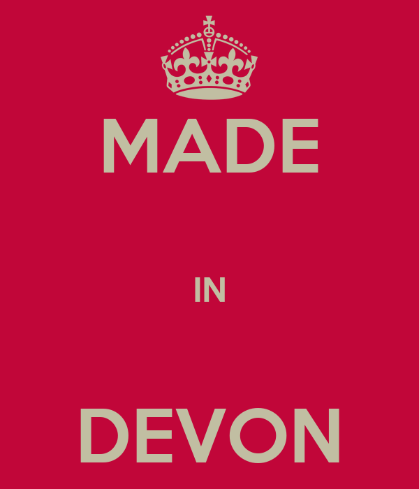 MADE  IN  DEVON