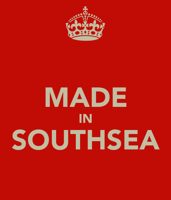 MADE IN SOUTHSEA