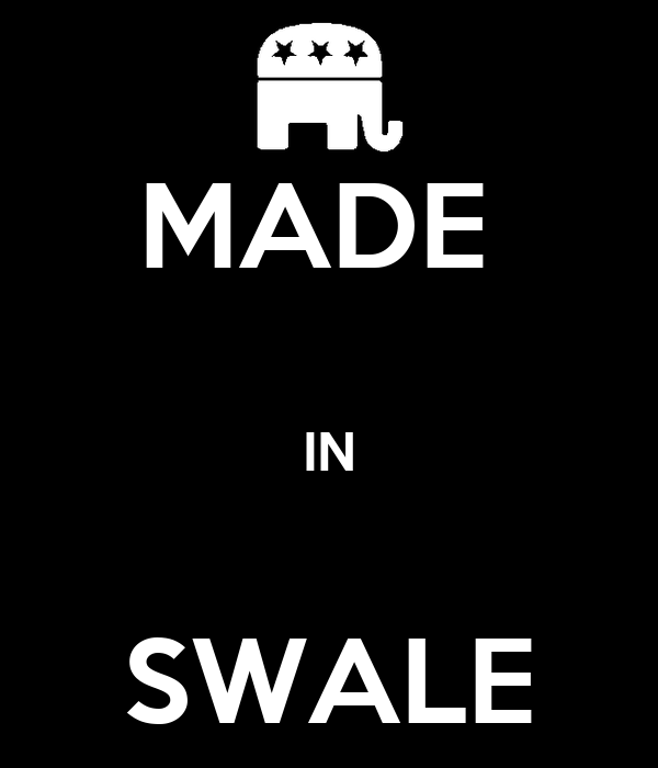 MADE   IN  SWALE