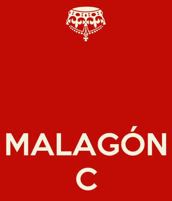 MALAGÓN C