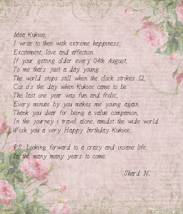 Mea Kukiee,