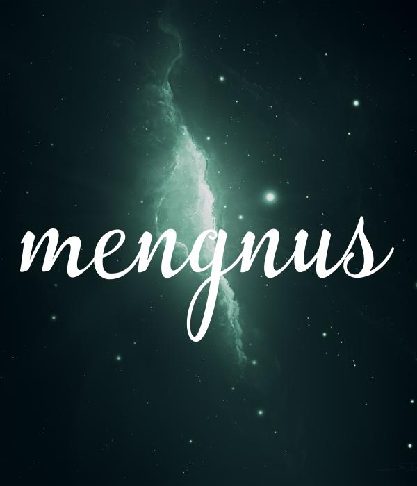 mengnus