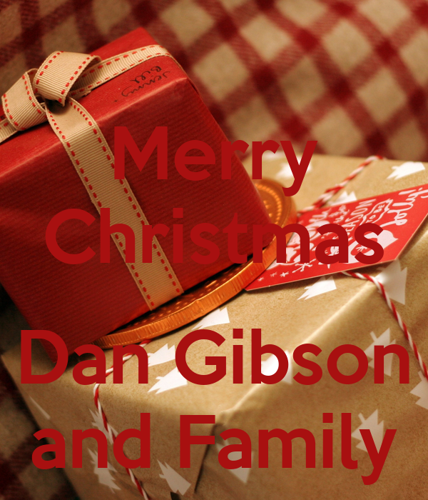 Dan Gibson - Christmas Classics