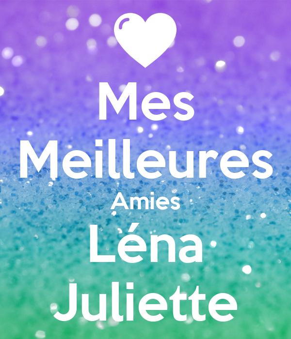 Lena Juliette