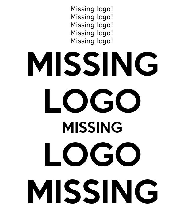 MISSING LOGO MISSING LOGO MISSING