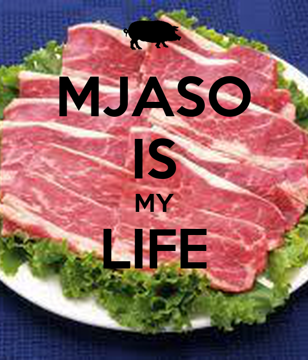 MJASO IS MY LIFE