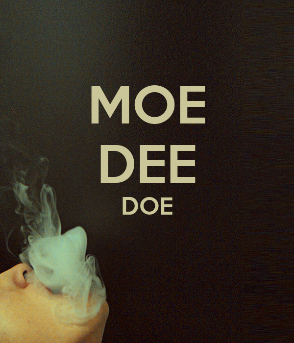 MOE DEE DOE
