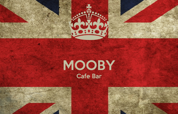 MOOBY Cafe Bar