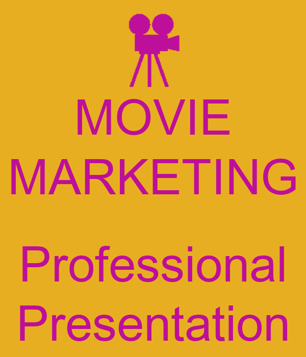 movie marketing Any movie marketing strategy  the most popular among them is the hindi film industry located in mumbai however like hindi popularly referred to as bollywood.
