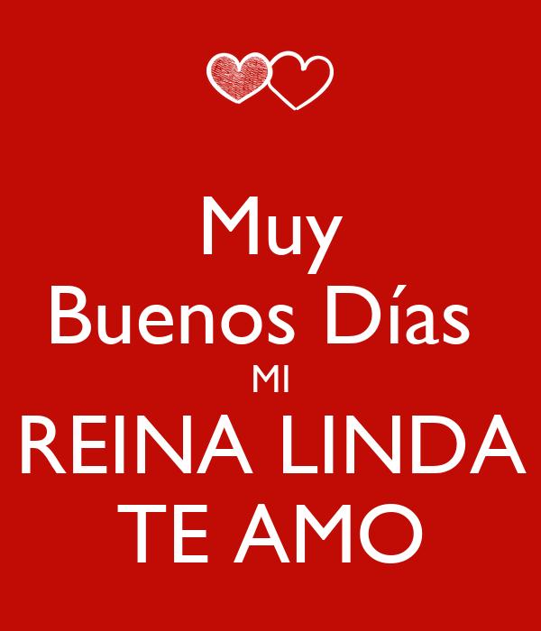 Buenos Dias Linda 55468 Trendnet