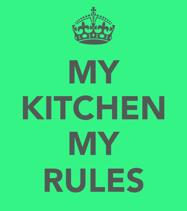 My Kitchen Rules Aprons For Sale