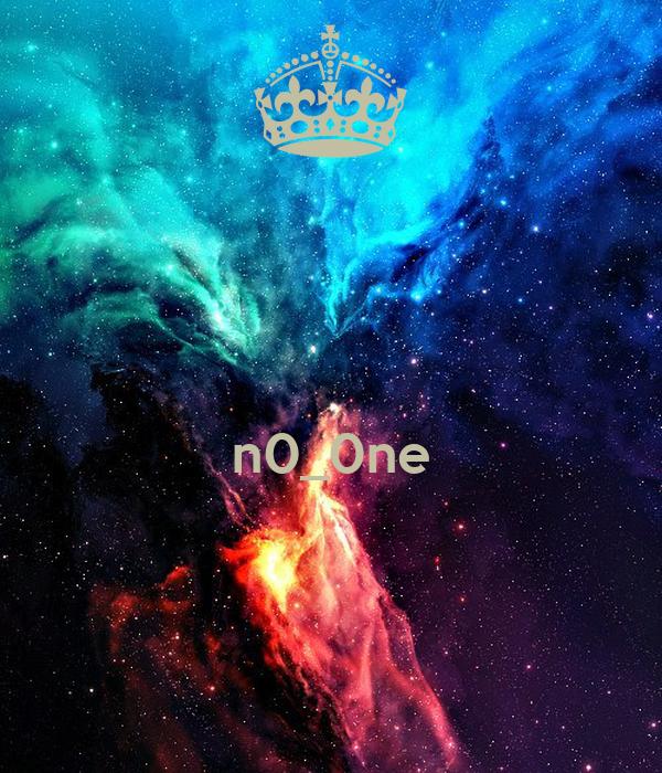 n0_0ne