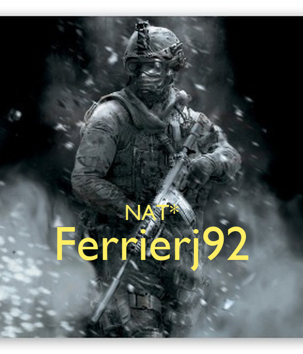 NAT* Ferrierj92