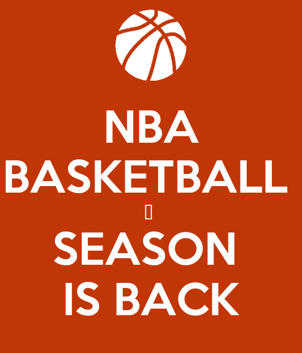 basketball nba season