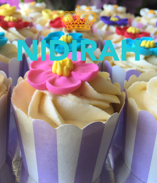 NIDIRAH