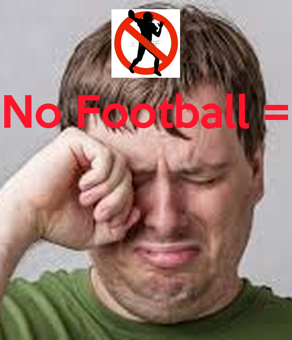 No Football =