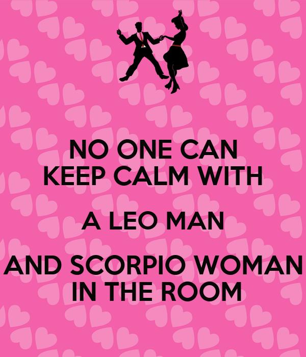 Sexual Compatibility Scorpio and Leo