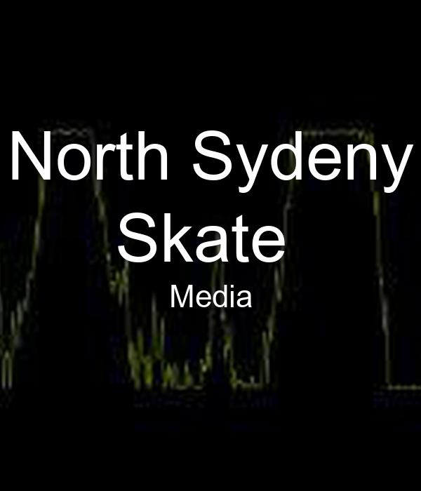North Sydeny Skate  Media