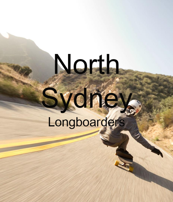 North Sydney Longboarders