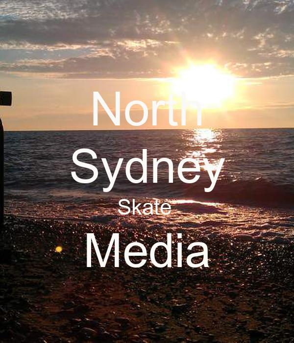 North Sydney Skate  Media