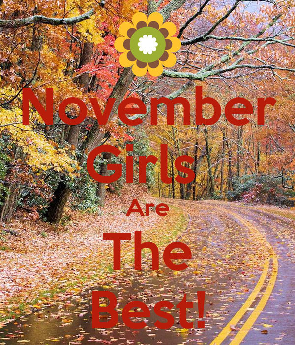 november-girls-are-the-best Anniversaire dans Le Salon
