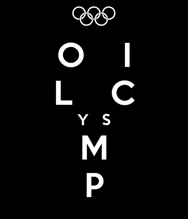 O    I L    C Y   S M P