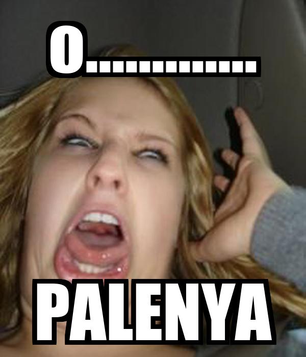 o............. PALENYA