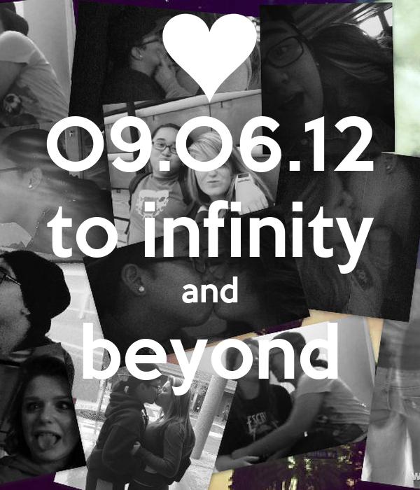 O9.O6.12 to infinity and beyond