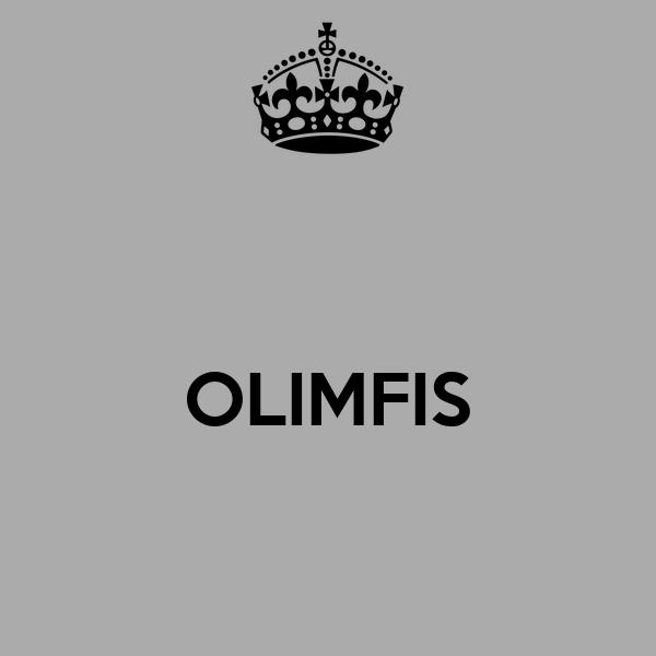 OLIMFIS